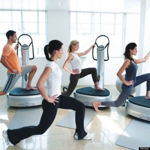 Vibration Plates: The Benefits - Strikeitfit com - Stay lean, Stay