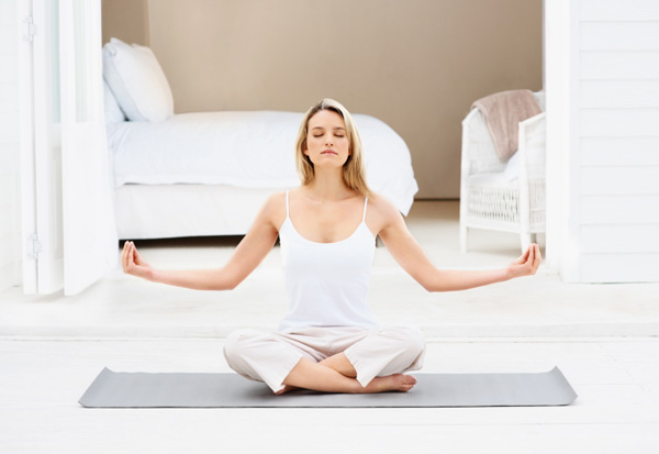yoga-at-home